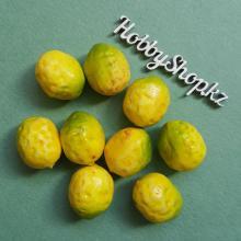 Лимоны искусственные (10 шт)
