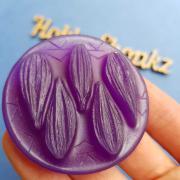 Молд лепестки Хризантемы, Ромашки 5в1 PREMIUM